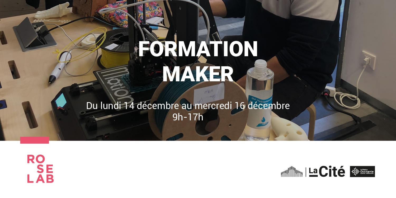 Formation Maker